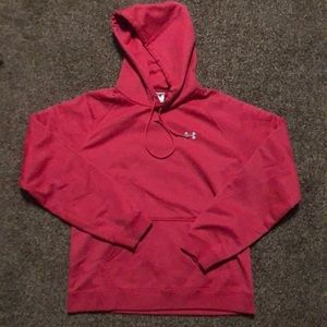Under Armour Cold Weather hoodie